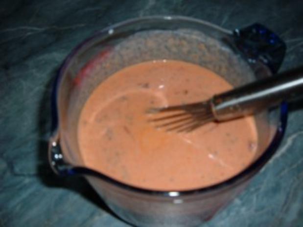 Auflauf : Nudel - Topf aus dem Ofen - Rezept - Bild Nr. 2