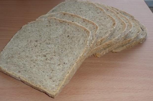 Brot: Dinkelmischbrot - Rezept
