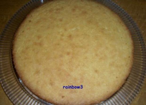 Backen: Blitzkuchen ... ala Oma - Rezept - Bild Nr. 5