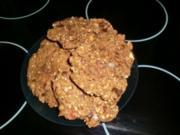 Tassen-Cookies - Rezept