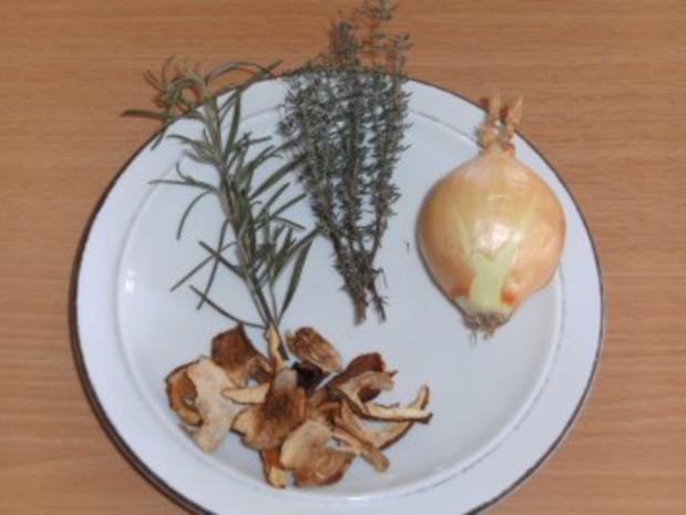 Fleisch: Entenbrust geschmort, an Fenchelgemüse - Rezept - Bild Nr. 2