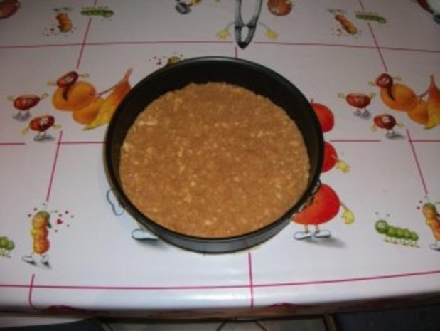 Himbeer Quarksahne Torte - Rezept - Bild Nr. 2