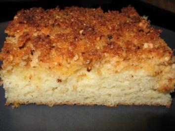 Buttermilchkuchen Ohne Sahne Rezepte Kochbar De