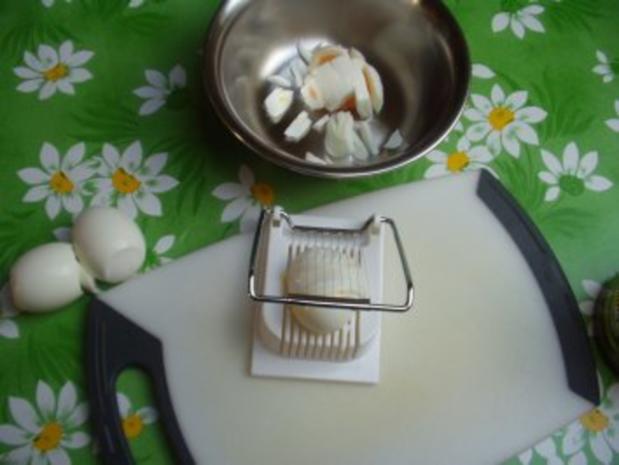 Eierbrotaufstrich - Rezept - Bild Nr. 3