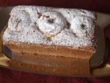 Cookies' kleiner Bratapfelkuchen... - Rezept