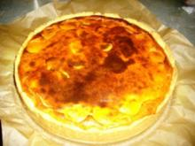 Teufelchens Bratwurst-Torten - Rezept