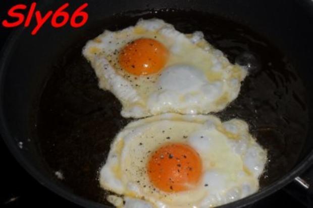 Pfannengerichte:Gröstl aus dem Wok - Rezept - Bild Nr. 19