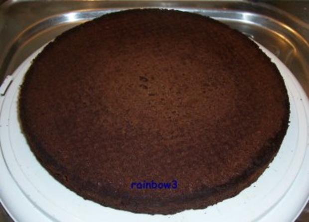 Backen: Rosa-Wolken-Torte - Rezept - Bild Nr. 11