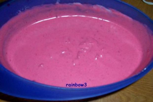 Backen: Rosa-Wolken-Torte - Rezept - Bild Nr. 17