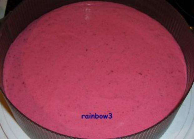 Backen: Rosa-Wolken-Torte - Rezept - Bild Nr. 19