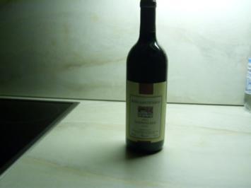 Artischocken mit Vinaigrette - Rezept