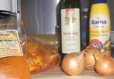 Schweinebraten - Rezept
