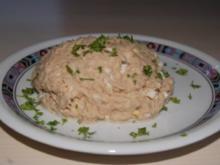 Thunfischaufstrich - der leckerste - Rezept