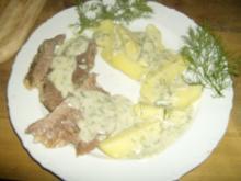 Suppenfleisch a la Moni und peter - Rezept
