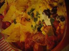 """Ofenschnitzel """" Mexicana"""" - Rezept"""