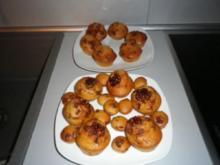 Knusper - Muffins - Rezept