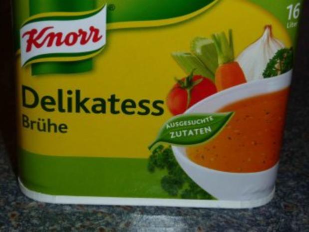 Paprika-Gemüse-Pfanne - Rezept - Bild Nr. 11