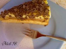 Backen: Apfel-Eierlikör-Torte - Rezept