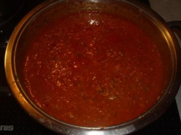 Nudelgerichte: Tortellini Bolognese - Rezept - Bild Nr. 4