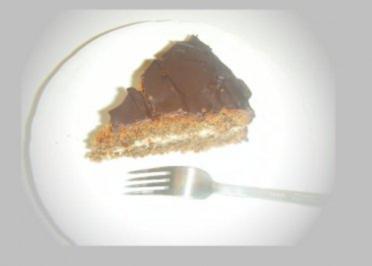 Schokoladen-Mocca-Torte - Rezept