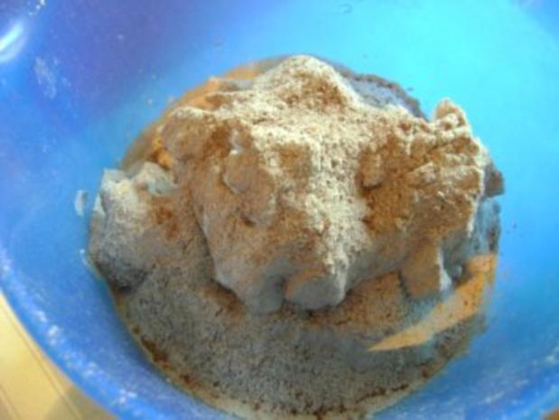 Mein 1. Tortenzwerg - Rezept - Bild Nr. 6