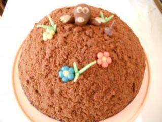 Kuchen Maulwurfkuchen Rezept Mit Bild Kochbar De