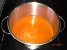 Bratensoße vielseitig verwendbar - Rezept