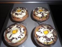 Vanille - Schoko - Dessert - Rezept