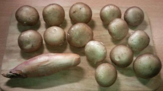 Filetsteak mit Champignons - Rezept - Bild Nr. 2
