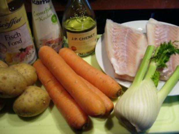 Fischtopf - Rezept - Bild Nr. 2
