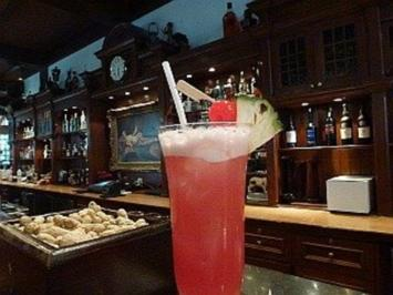 Cocktail: Singapore Sling - Rezept