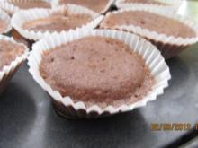 3min Tassen-Muffin - Rezept