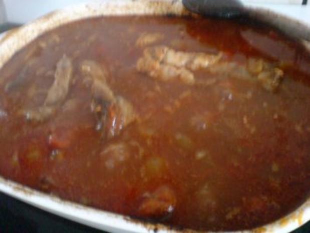 Rinderknochen-Fleisch - Rezept - Bild Nr. 8
