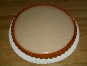 Schneller Tiramisu Kuchen - Rezept
