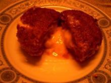 Bifteki – oder so ähnlich :-) - Rezept