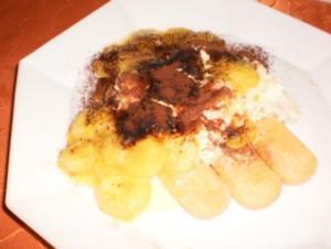 Curry-Bananen-Ragout - Rezept