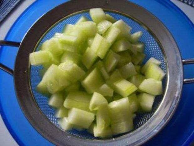 Fassolia salata *Gelina* - Rezept - Bild Nr. 3