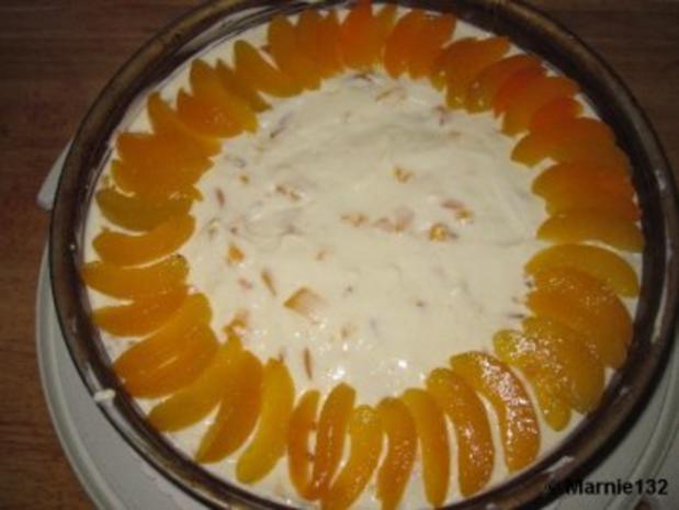 Zwieback-Aprikosen-Torte - Rezept - Bild Nr. 15