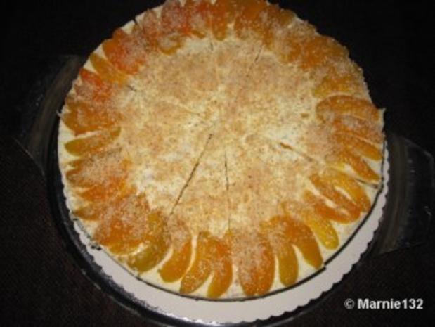 Zwieback-Aprikosen-Torte - Rezept - Bild Nr. 18