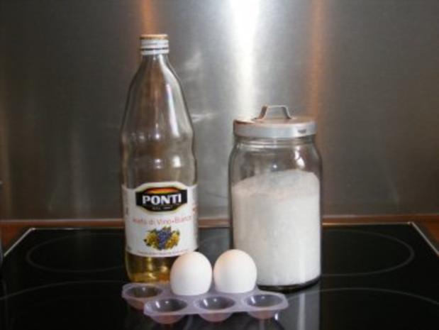 Poached eggs - Rezept - Bild Nr. 2