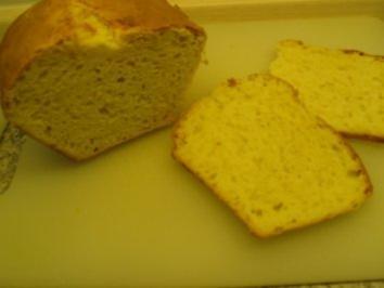 Brot + Brötchen: Griechisches Landbrot - Rezept