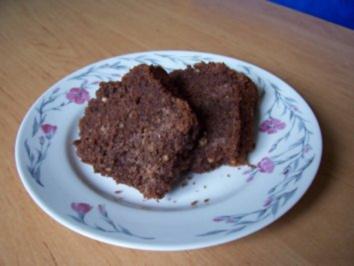 Rezept: Wiener Grießkuchen