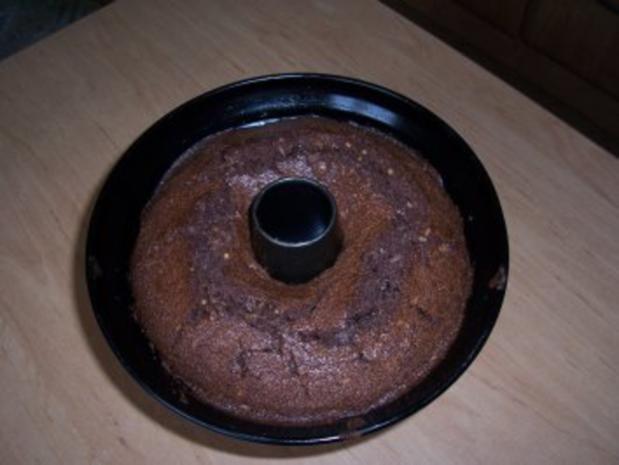 Wiener Grießkuchen - Rezept - Bild Nr. 2