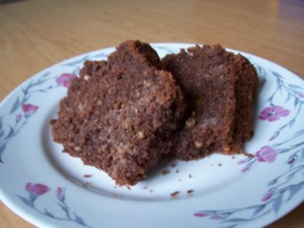Wiener Grießkuchen - Rezept - Bild Nr. 3