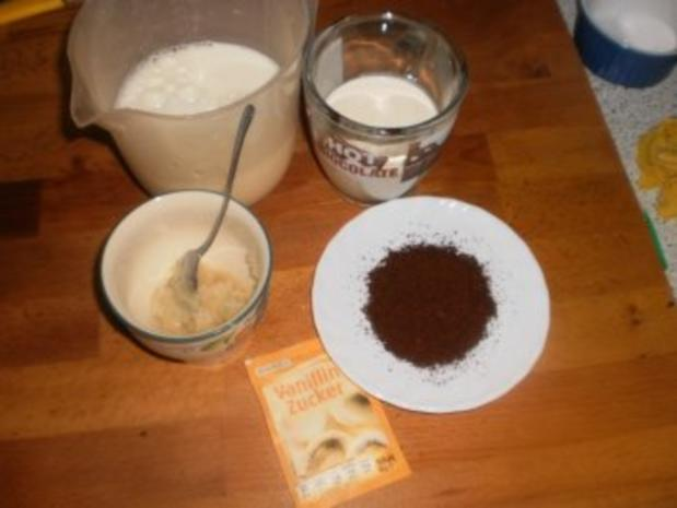 Kaffeecreme - Rezept - Bild Nr. 2