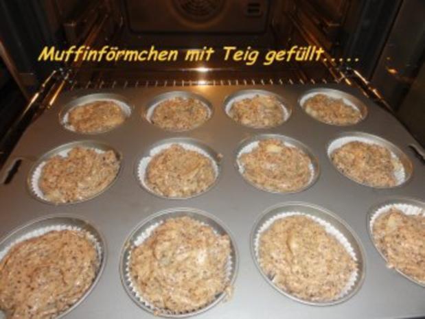 Muffin:   BIRNE - HELENE - Rezept - Bild Nr. 5