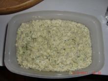 Kräuterbutter à la Heiko - Rezept