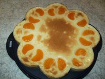 Schmand-Torte - Rezept