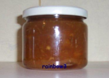 Einmachen: Orangen-Grapefruit-Marmelade - Rezept