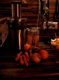 Vitamin Cocktail - Rezept